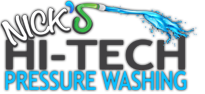 Hi-Tech Pressure Washing, Inc.